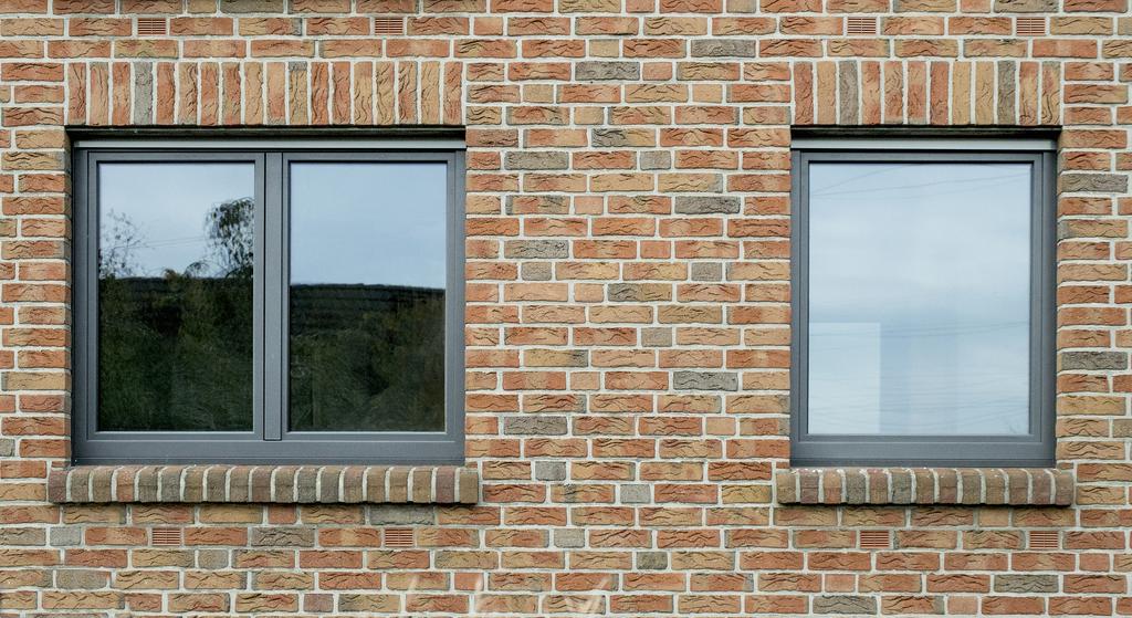 Sievert Fensterbau Holz Alu Fenster